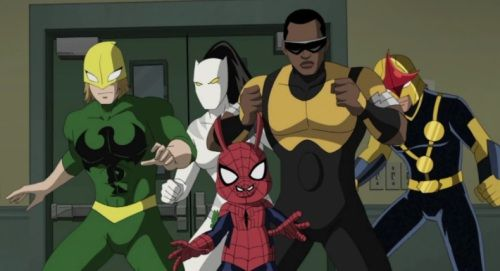 39 best images about Ultimate Spiderman on Pinterest ...