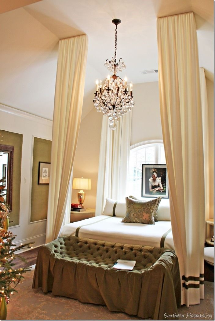 70 Best Romantic Tuscan Bedrooms Images On Pinterest Bed
