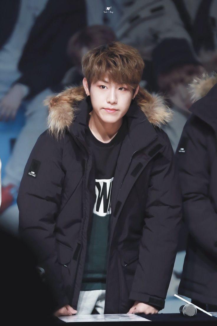 171001 KSWISS #Woojin
