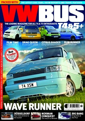 10 best magazine covers images on pinterest free ebooks link and my campervan on the front of vw bus magazine xx fandeluxe Images