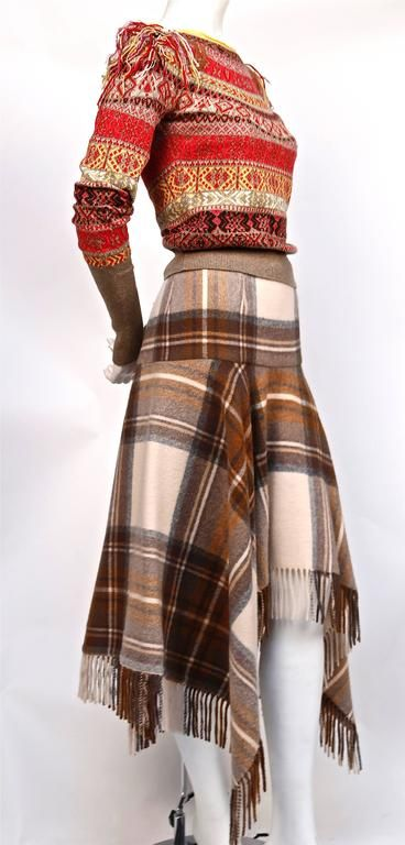 59 best FAIR ISLE. images on Pinterest | Fashion show, Fashion ...