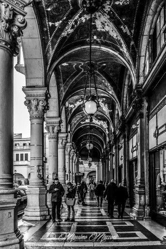 PADOVA  - porticato Massimo Mazzoni https://www.facebook.com/lefotografiedimassimo