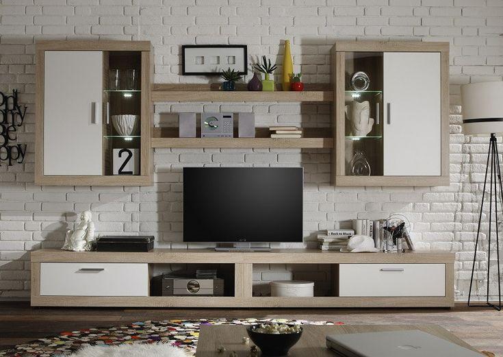 Die besten 25+ Entertainment center möbel Ideen auf Pinterest TV - wohnzimmer wohnwand weiß