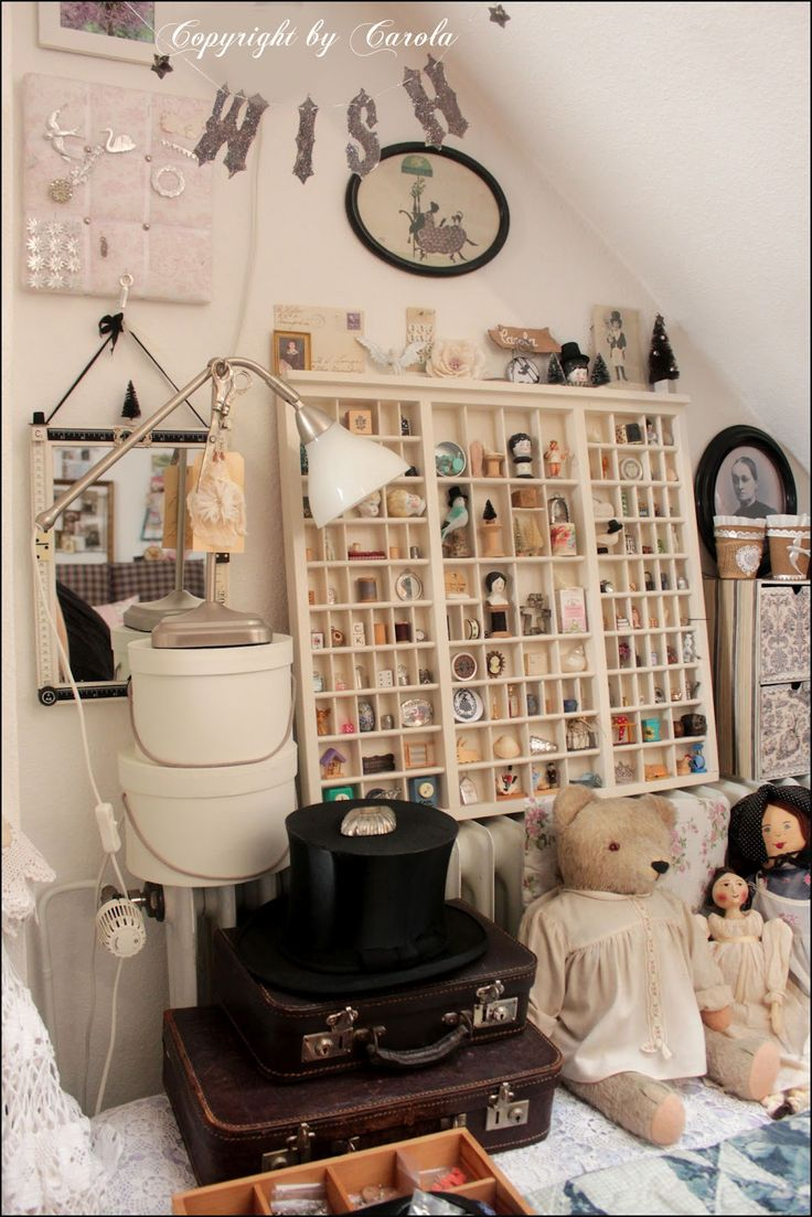 Attic Craft Room Ideas Art Studios
