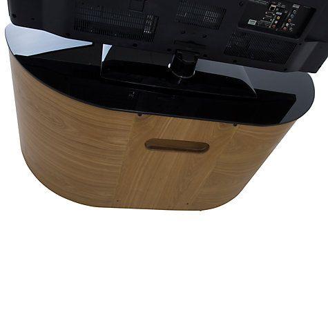"Buy AVF Blenheim 1100 TV Stand for TVs up to 55"" Online at johnlewis.com"