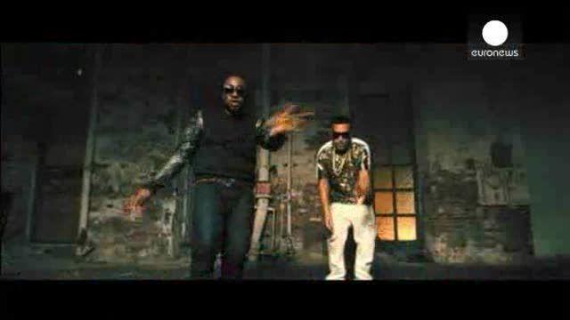 El cantante nigeriano Ice Prince a la conquista de Europa