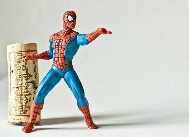 Spider Fallini-1 by tonyb9, via Flickr