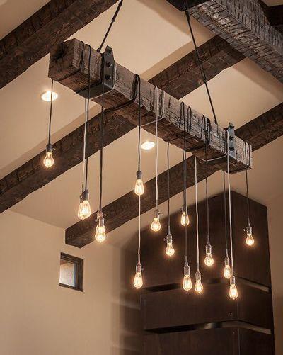 Med små medel går det att skapa en rolig och fin lampa till huset! Här är 12 lampor som inspiration för dig som vill pyssla och göra en mer personlig...