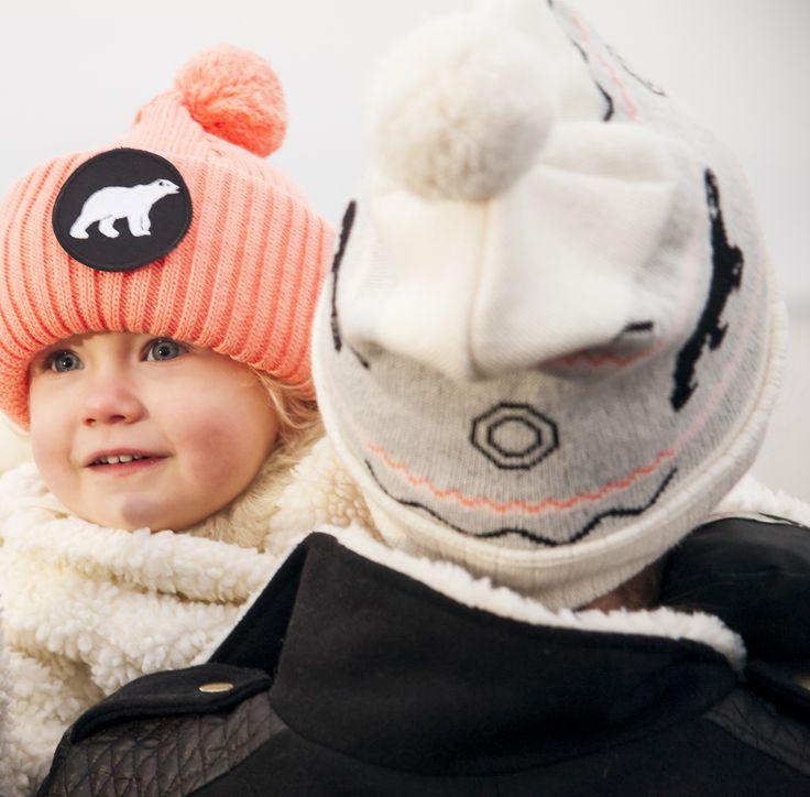 Beanie season is on! http://shop.superyellow.fi/