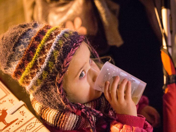 Un verre de jus de pomme chaud ? Styl'List Images