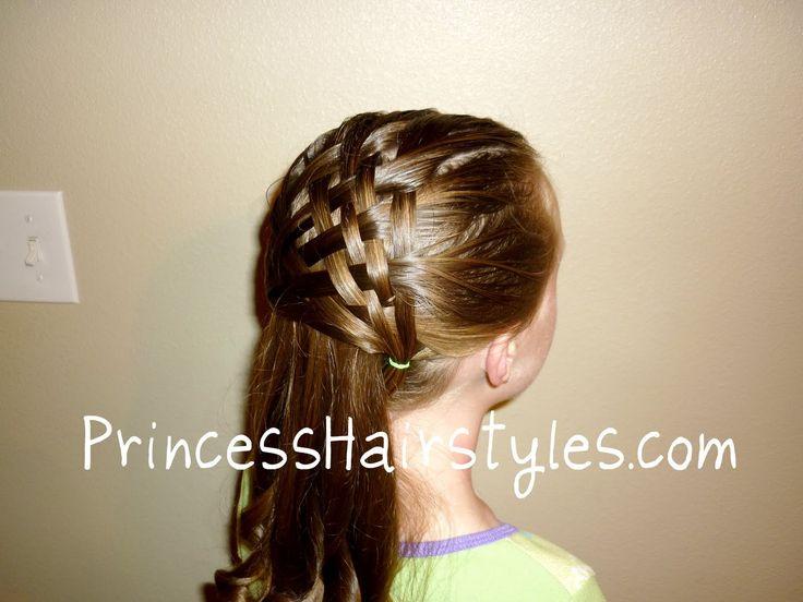 Grade 6 Hairstyles: Black Little Girl Jamacin Braid Styles Of 5th Grade