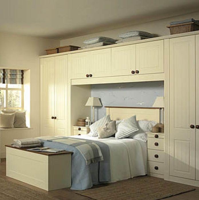 Mejores 9 imágenes de Ideas for our rooms en Pinterest | Camas ...