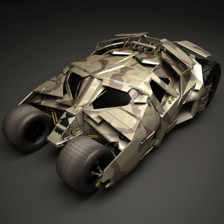 Best TUMBLER BATMOBILE Images On Pinterest Cars Car And - Brand new batmobile revealed awesome