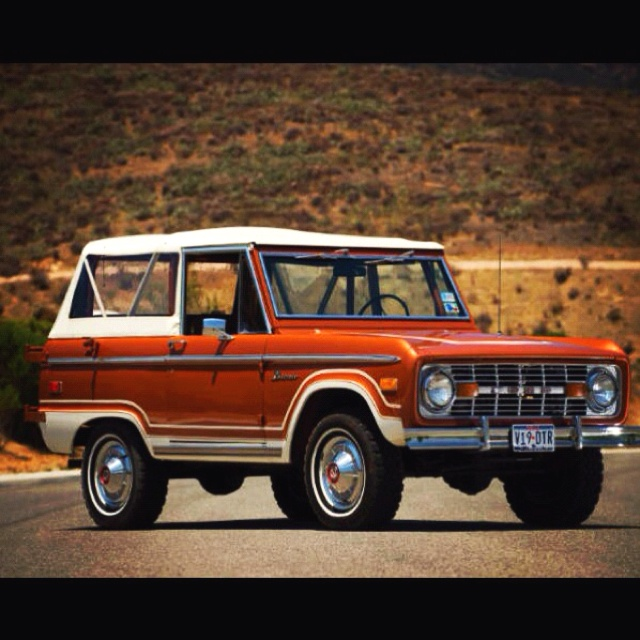Ford F150 For Sale Tampa: 10+ Best Ideas About Classic Ford Broncos On Pinterest