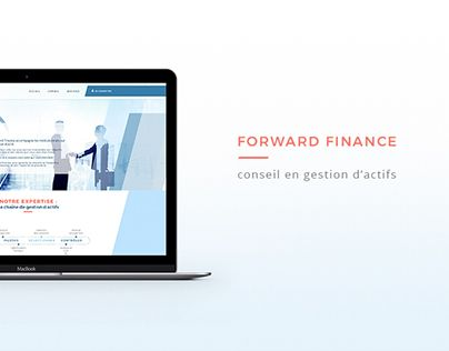 "Check out new work on my @Behance portfolio: ""Forward Finance website"" http://be.net/gallery/50965731/Forward-Finance-website"