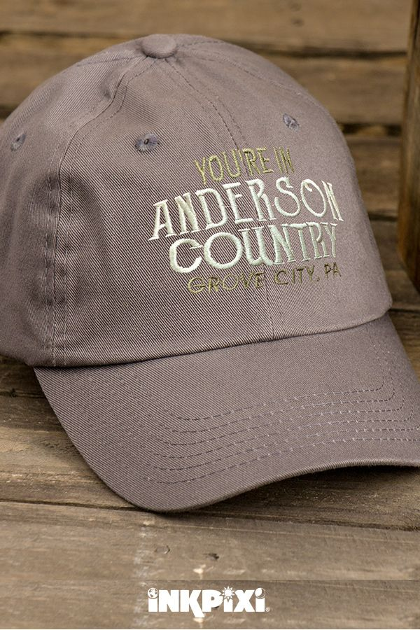 2e6f694c96036 Put on a Your Country custom hat and head out to your favorite back country  road