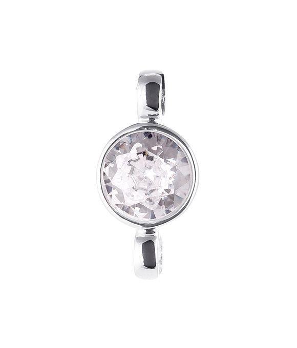 Gems Clear Halo (insert)