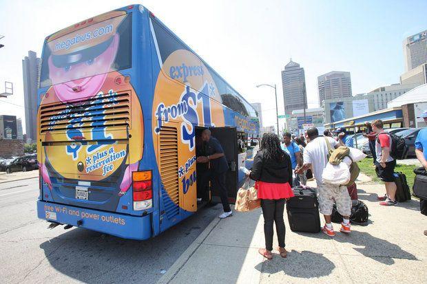 New website Wanderu.com lets travelers compare bus, train fares