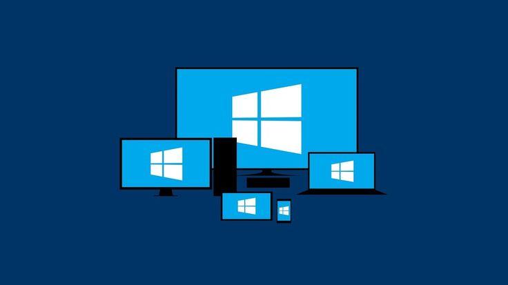 윈도우 10 업그레이드 강제로 시작하기. :: Rhapsody in BluWo0o