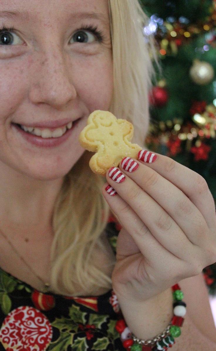 Hope everyone has a Merry Christmas <3