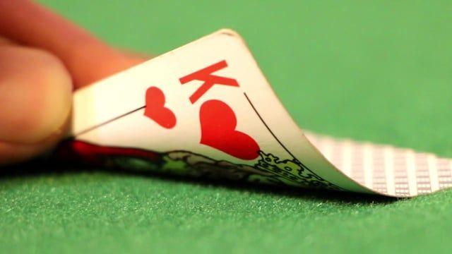 Карты, Покер, Король, Казино, Игра