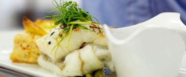Почти год прошел с тех пор, когда Гетеборг был удостоен престижного титула «Кулинарная столица Швеции» #Sweden #recipes #gastronomy