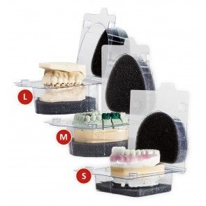 The Orthodontic Retainer Cases are High in Quality:-The Orthodontic Retainer Cases are made of good and flexible quality plastic. The main clients of the company include the dental hospitals and units where the demand for such stuff is very high. The Dental Plaster Trap is also manufactured by the company and the distribution network of the company is very strong.