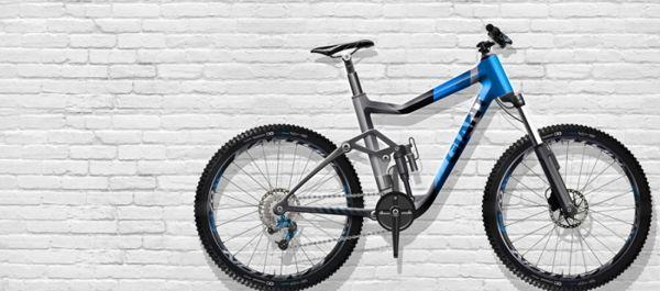 giant | all terrain bike by adityaraj dev, via Behance