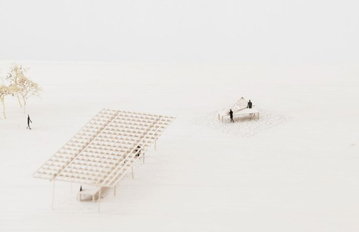 Kjellander Sjöberg - Commoning Kits - Model: Arrhov Frick