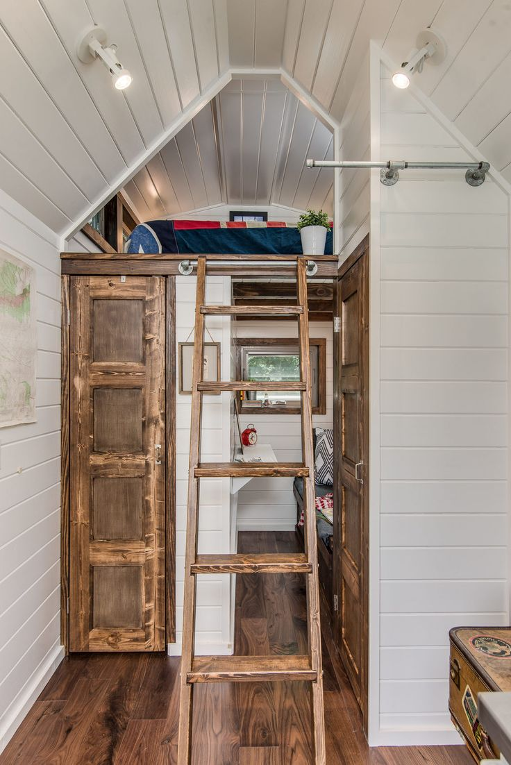 1171 best tiny houses images on pinterest tiny house on wheels this is the cedar mountain tiny house by new frontier tiny homes and you re invited to come on in to take the full tour and learn more inside