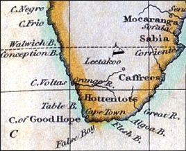 """Genealogie Bos: Matroos Cornelis Mugh (1680-1706) uit Dordrecht vertrok op 9-5-1704 vanaf Goeree met het fluitschip """"Huis Overrijp"""" voor de kamer van Rotterdam onder leiding van schipper Wessel van Neerkassel."""