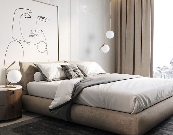 How to make your bedroom look and feel like a hotel for Decor your hotel