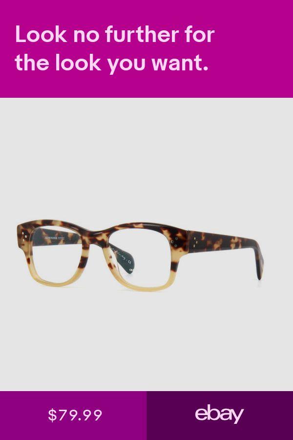 041f5b91401 Eyeglass Frames Health   Beauty  ebay