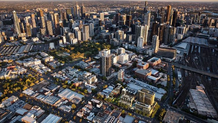 West End development Melbourne hotel