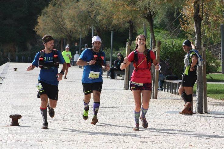 Trail Running - 5 Exercícios para Treinar a Força em Cidade! - Corre Salta e Lança