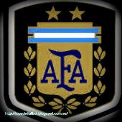 Tops del fútbol: Los 10 mejores jugadores argentinos que han pasado...
