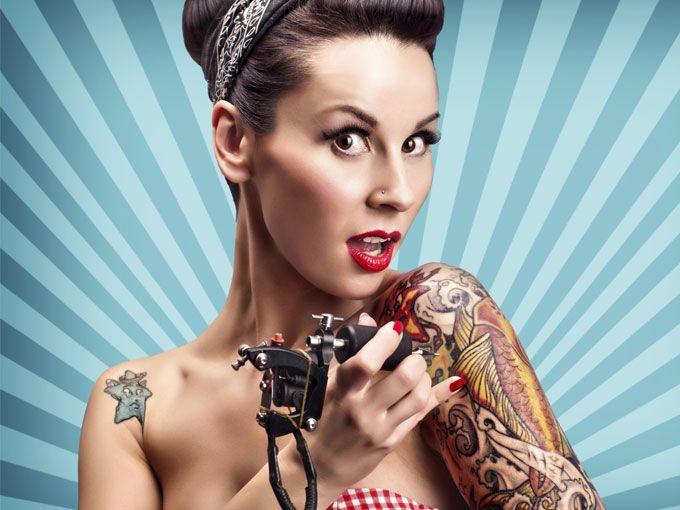 Tatuajes baratos, mal hechos o con el nombre de tu ex pueden ser arreglados por el artista adecuado. Estos son algunos errores que mejoraron con la mano de un buen tatuador.