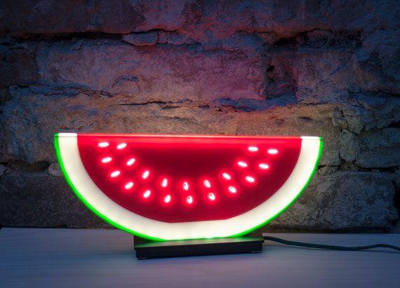 WELON flat plastic night table lamp