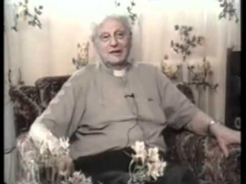 Richard Wurmbrand - Video, Liviu Mocan / Alfa Omega TV (2)