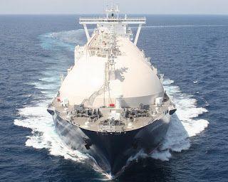 JobAtSea: Chief Officer for LNG Vessel