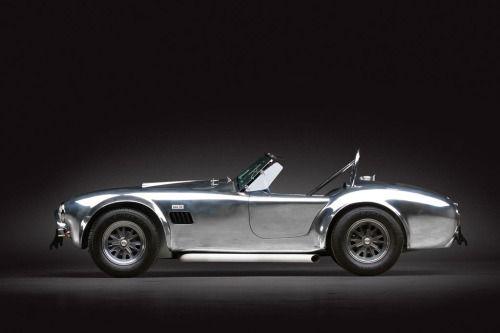 Shelby 289 Cobra Alloy   1965