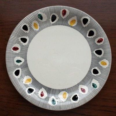 stavangerflint plate