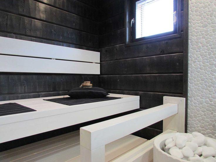 Seinäjoen Asuntomessut 2016: Kodin saunat, suihkut ja vessat