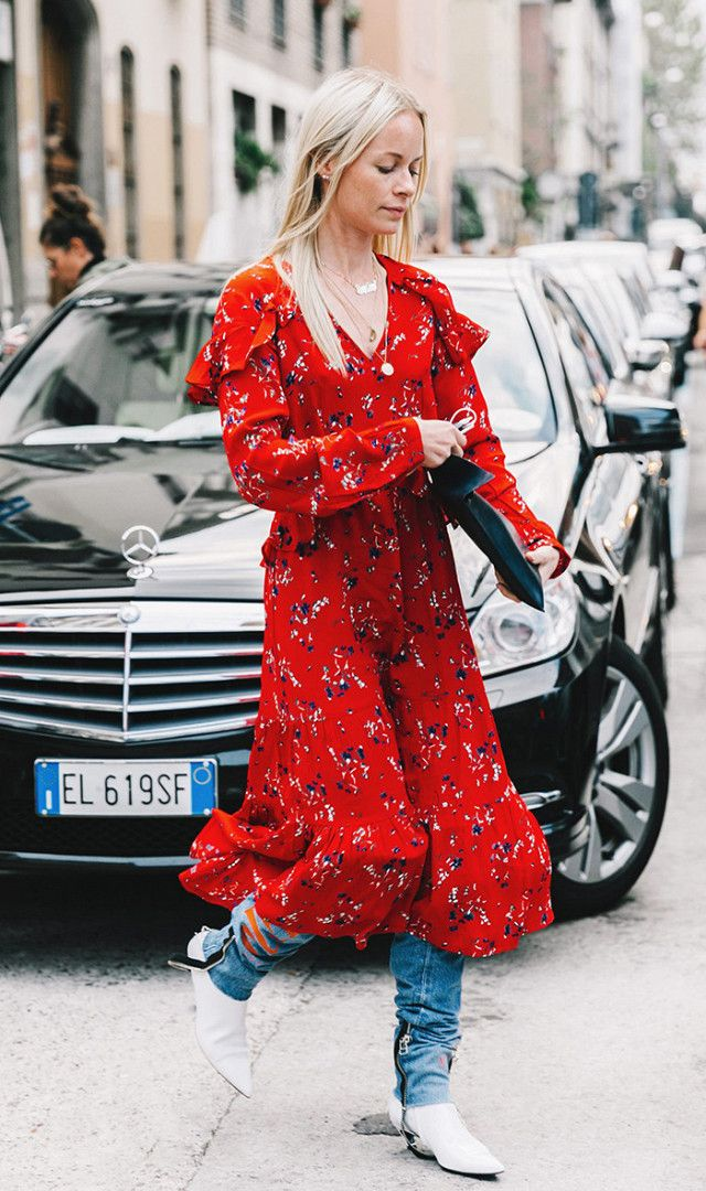 7 Standout Outfit Combinations Inspired by Street Style | WhoWhatWear