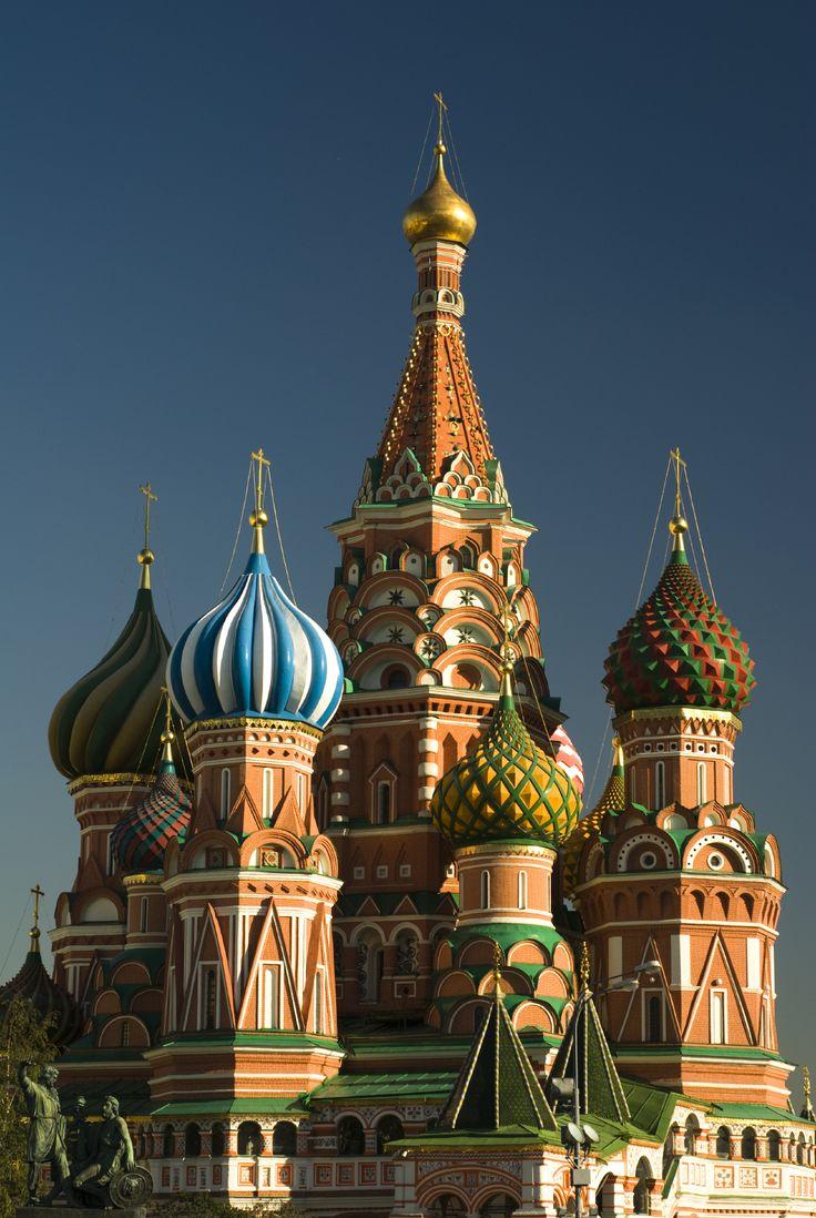 Russian Palace