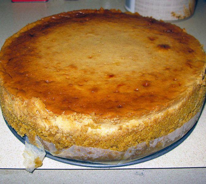 Kuchen ohne Mehl und Zucker perfekt für abnehmen