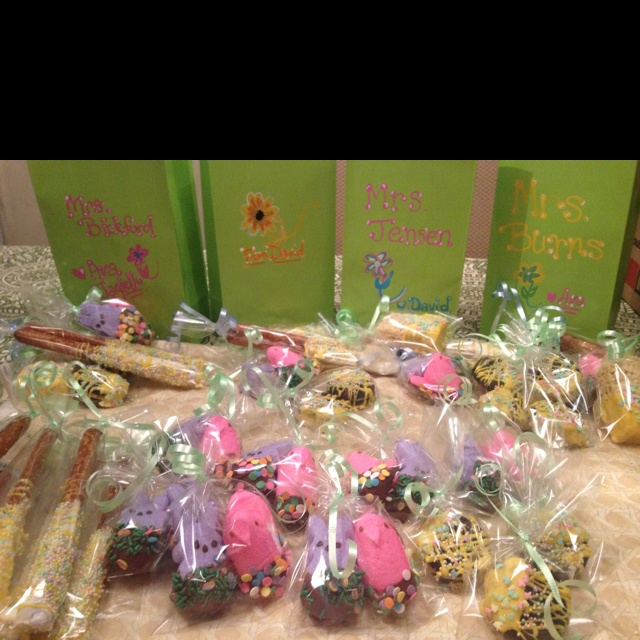 350 best holiday easter spring images on pinterest bunny teachers easter gifts negle Choice Image