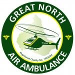 Great North Air Ambulance Service doctor wins award for blood work - HeliHub