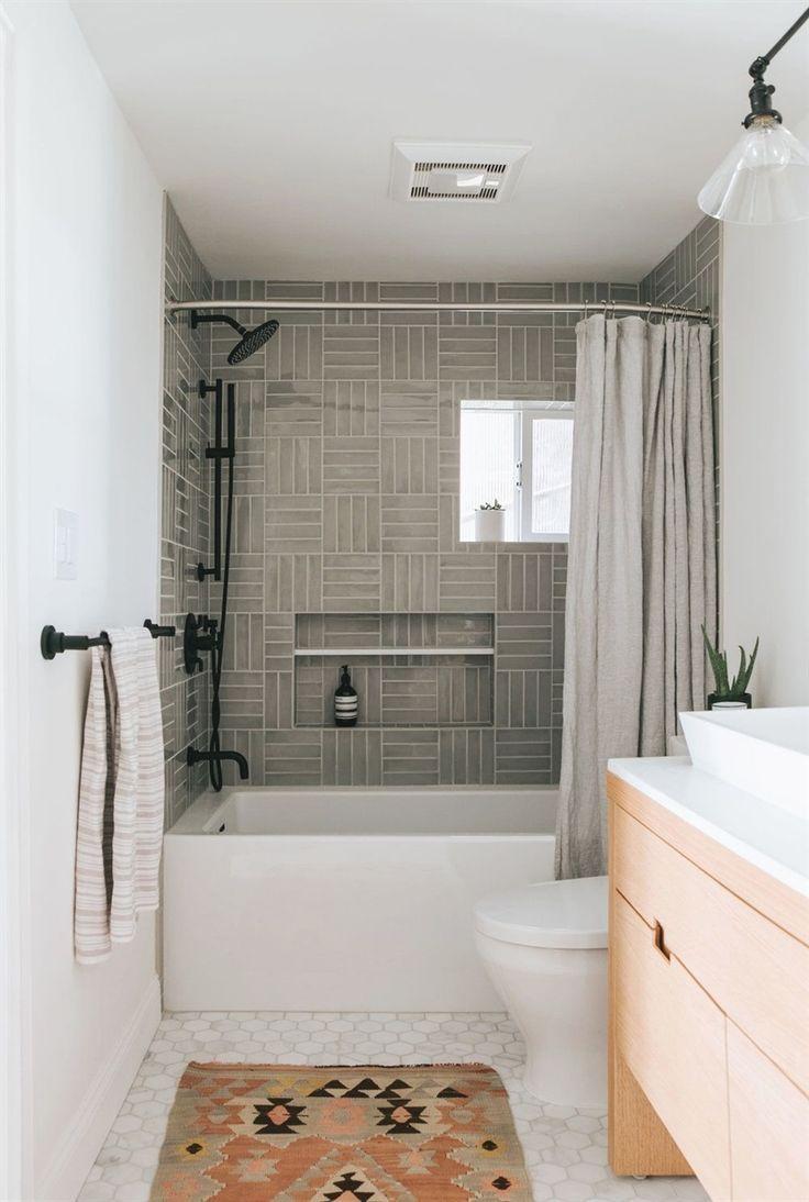 Bathroom Remodel Katie Monkhouse Interior Design Modernbathroomdesign Bathroom Interior Design Bathroom Trends Modern Bathroom Design