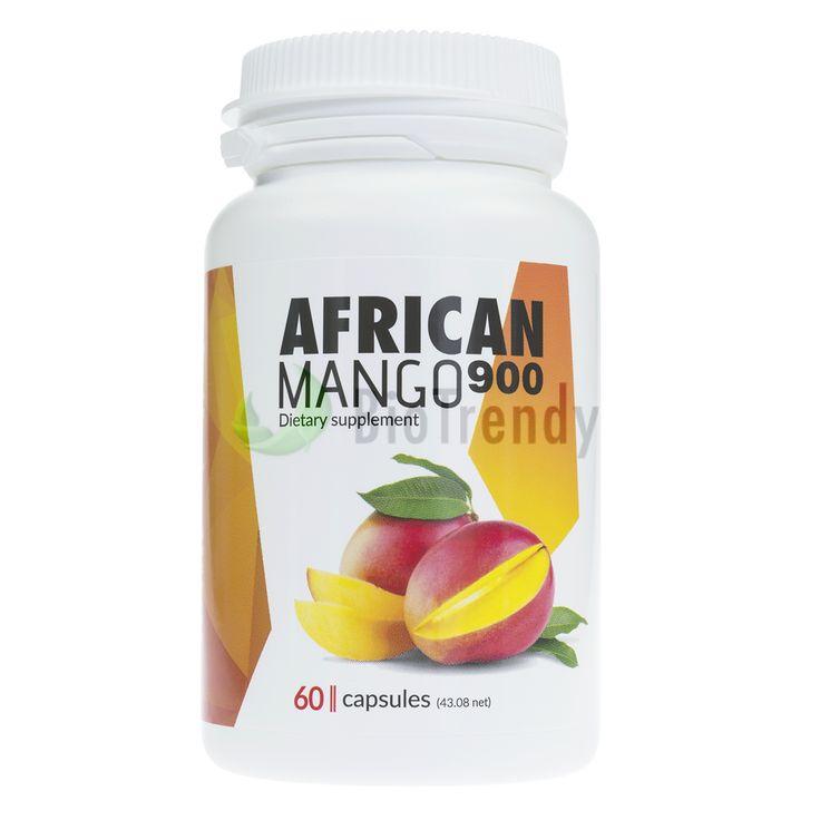 African Mango 900 to suplement diety oparty wyłącznie naturalne składniki odżywcze, których działanie wspomaga uzyskanie szczuplejszej sylwetki ciała oraz większej kontroli nad swoją wagą poprzez znaczne przyśpieszenie metabolizmu. Ponadto African Mango 900 zwiększa tempa spalania zbędnej tkanki tłuszczowej, minimalizując przy tym również chęć nieustannego podjadania. Link: http://www.biotrendy.pl/produkt/african-mango-900-tabletki-na-odchudzanie/